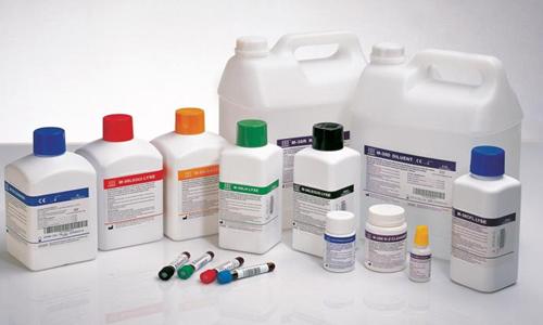 Afro German Chemical Est  PLC : Service Page